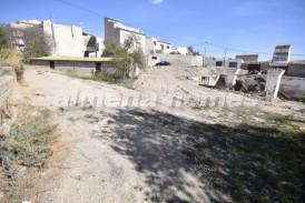 Parcela Barbara: Land for sale in Albox, Almeria