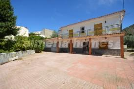 Casa Perla : Town House for sale in Urracal, Almeria