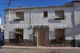 Casa Maravillosa : Maison de ville a vendre en Taberno, Almeria