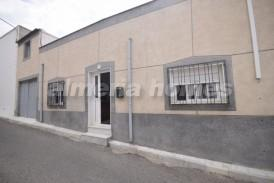 Casa Pepita: Town House for sale in Fines, Almeria