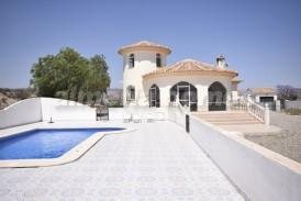 Villa Veronica: Villa for sale in Albox, Almeria
