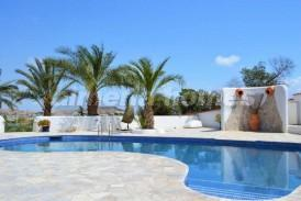 Villa Pino : Villa for sale in Antas, Almeria