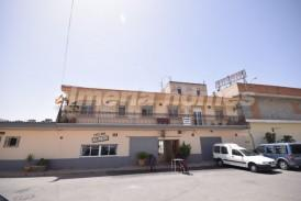 Discoteca Andromeda : Propriete commerciale a vendre en La Alfoquia, Almeria