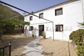 Cortijo Splash: Casa de Campo en venta en Almanzora, Almeria