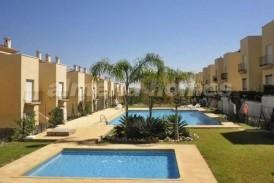 Apartamento Regalo : Appartement te koop in Los Gallardos, Almeria