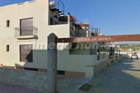 Apartamento Bonillo : Appartement te koop in Palomares, Almeria