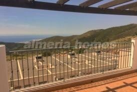 Apartamento Enix : Appartement a vendre en Enix, Almeria