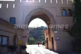 Casa Chive : Town House for sale in Cabrera, Almeria