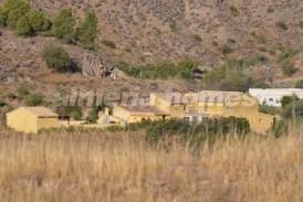 Cortijo Rio: Country House for sale in Albox, Almeria