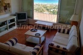 Apartment Don Leon: Apartment for sale in Mojacar, Almeria