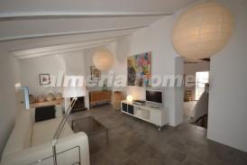 Casa Wilma: Stadswoning te koop in Albanchez, Almeria
