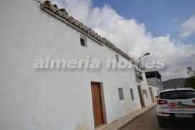 Cortijo Susa: Country House for sale in Albox, Almeria
