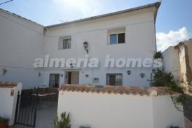 Cortijo Konan: Casa de Campo en venta en Zurgena, Almeria