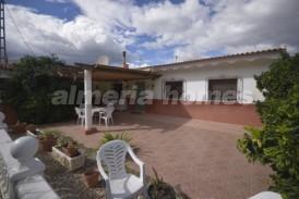 Casa Isla: Country House for sale in Purchena, Almeria