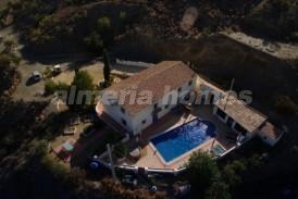 Cortijo del Monte: Country House for sale in Albox, Almeria