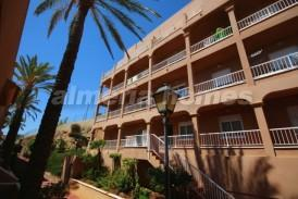 Apartamento Manco: Appartement a vendre en Mojacar, Almeria