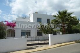 Villa Zurbaran: Villa for sale in Mojacar, Almeria
