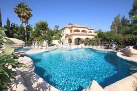 Villa Mildred: Villa for sale in Turre, Almeria