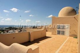 Villa Minter: Villa a vendre en Mojacar, Almeria