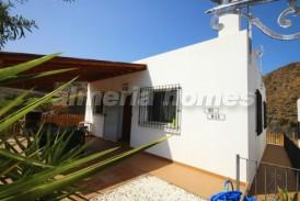 Cortijo Pascual: Country House for sale in Mojacar, Almeria