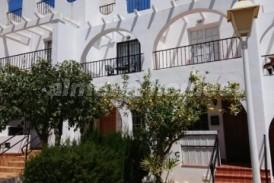Town House Belladona: Town House for sale in Mojacar, Almeria