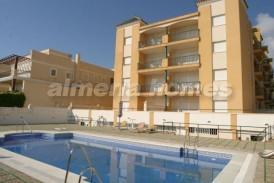 Apartamento Calon: Apartamento en venta en Cala El Calon, Almeria