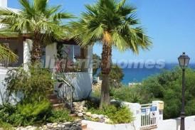 Apartment Rabski: Apartment for sale in Mojacar, Almeria