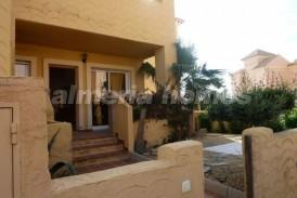 Apartamento Valle: Appartement a vendre en Vera, Almeria