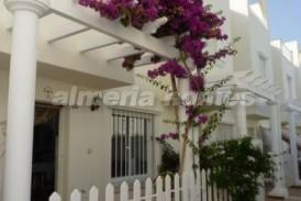 Casa Conan: Town House for sale in Vera Playa, Almeria
