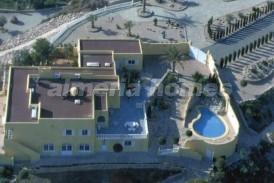 Villa Maravilloso: Villa for sale in Mojacar, Almeria