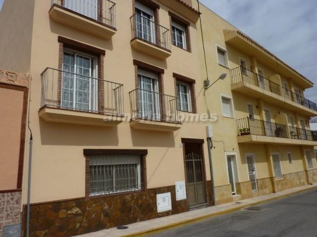 Apartment in turre apartment terras almeria homes mx 11346 property for sale in turre - Casa adelina turre ...