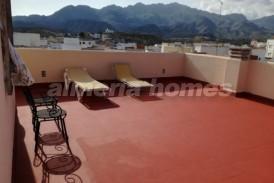 Apartment Terras: Appartement te koop in Turre, Almeria