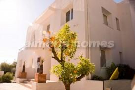 Villa Bryony: Villa for sale in Mojacar, Almeria