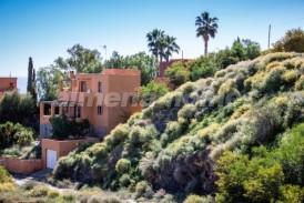 Villa Ambera: Villa for sale in Mojacar, Almeria