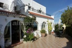Villa Giorgio: Villa for sale in Mojacar, Almeria