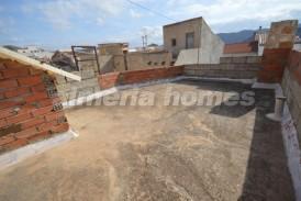 Casa Alamico: Maison de ville a vendre en Cantoria, Almeria