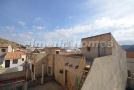Casa Alamico: Town House for sale in Cantoria, Almeria