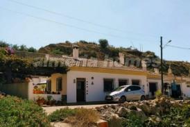 Villa Marim: Villa te koop in Cuevas del Almanzora, Almeria