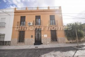 Casa Estacion : Town House for sale in Almanzora, Almeria