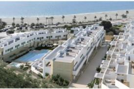 Apartmeno Titos 1: Appartement a vendre en Mojacar Playa, Almeria