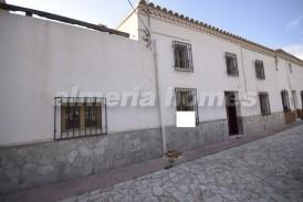 Casa Luz: Country House for sale in Arboleas, Almeria