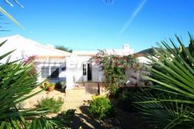 Villa Agua: Villa te koop in Turre, Almeria
