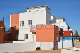 Casa Marielle: Town House for sale in Vera Playa, Almeria