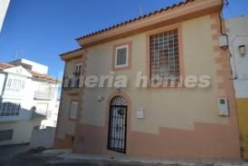 Casa Higuero: Town House for sale in Zurgena, Almeria