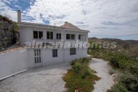 Cortijo Valeria: Country House for sale in Oria, Almeria