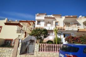 Duplex Natural: Duplex for sale in Palomares, Almeria