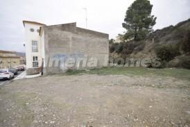 Parcela Gregorio: Land for sale in Arboleas, Almeria