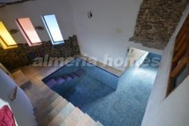 Cortijo Maguas: Country House for sale in Oria, Almeria