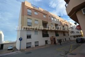 Apartamento Sherry: Apartment for sale in Garrucha, Almeria