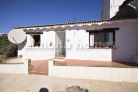 Casa Cati: Casa de Campo en venta en Albox, Almeria